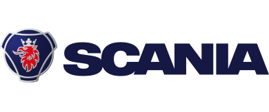 Logo Scania _ ANSH GmbH
