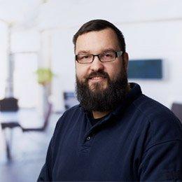 Marcus Heinrich - ANSH-Team