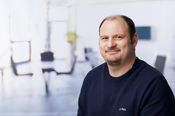 Jürgen Reis - Karosseriebaumeister