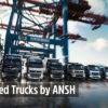 Uses Trucks by ANSH: Gebrauchtfahrzeuge