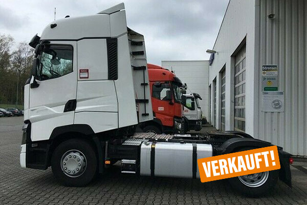 LKW VERKAUFT– Gebrauchtfahrzeug_Renault T460 SC T2-ACC-1100l-2-Liegen_1