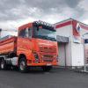 Volvo-Kipper FH16