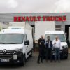 Renault Master – Hensel Recycling GmbH