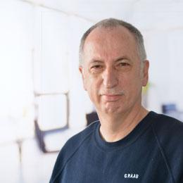 ANSH - Gerd Raab