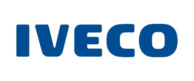 Iveco Logo – ANSH-Partner